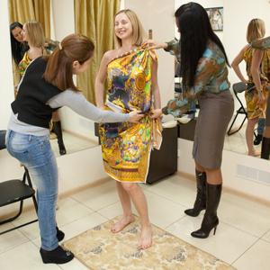 Ателье по пошиву одежды Терека