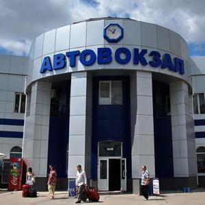 Автовокзалы Терека