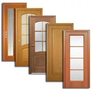 Двери, дверные блоки Терека