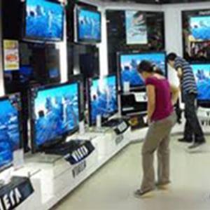 Магазины электроники Терека