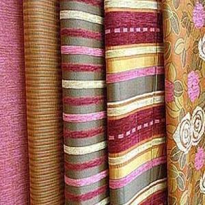 Магазины ткани Терека