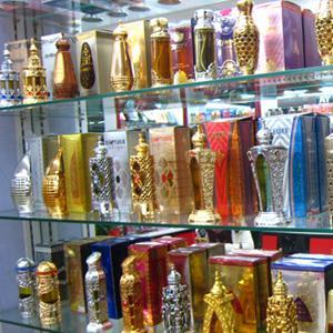 Парфюмерные магазины Терека