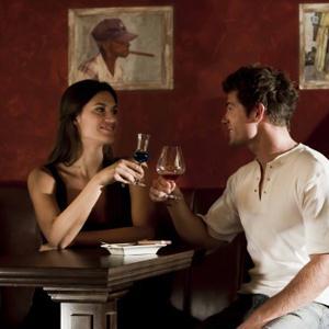 Рестораны, кафе, бары Терека