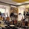 Музыкальные магазины в Тереке
