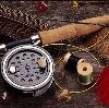Охотничьи и рыболовные магазины в Тереке