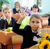 Школы в Тереке