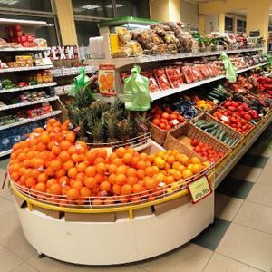 Супермаркеты Терека