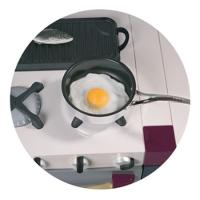 Камелот - иконка «кухня» в Тереке