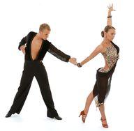 Хатти - иконка «танцы» в Тереке