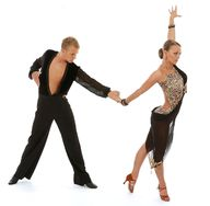 Школа лезгинки AssaParty - иконка «танцы» в Тереке